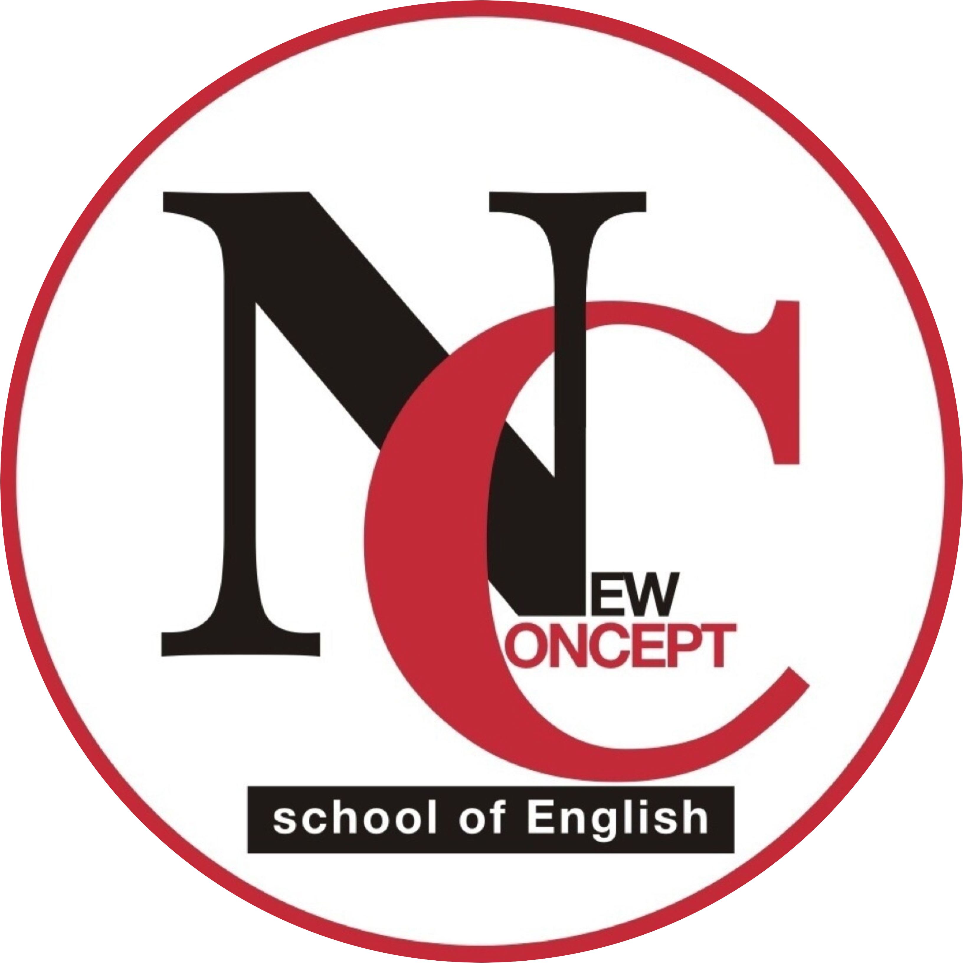 New Concept English School
