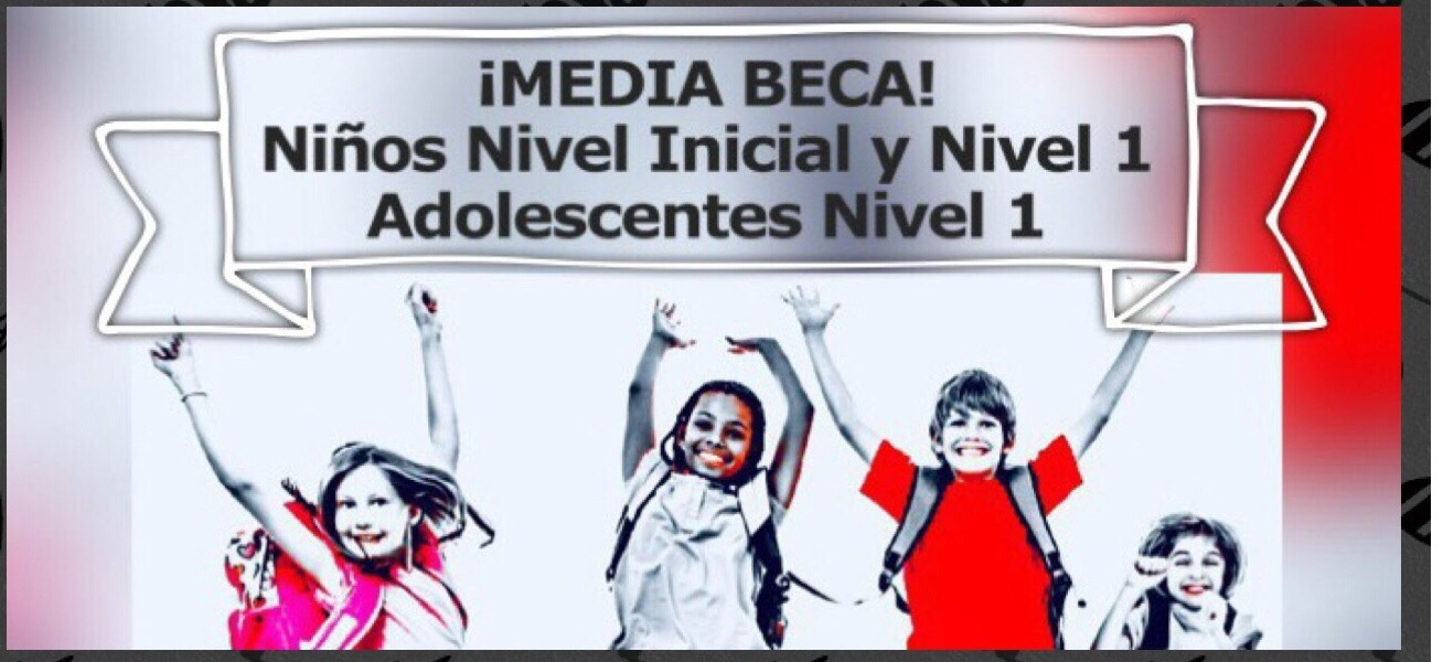 promociones New Concept English School